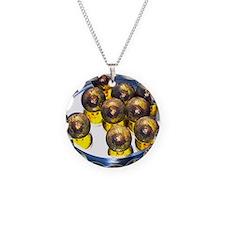 Stem cells Necklace