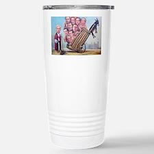 Framed Print: Leveson I Travel Mug