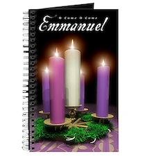 Advent Wreath Journal