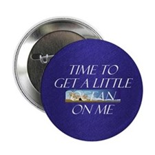 "Ocean Time 2.25"" Button"