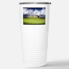 Stonehenge Stainless Steel Travel Mug