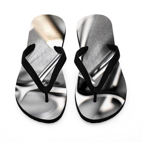 Surgical tools Flip Flops