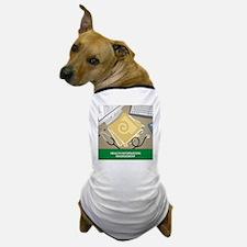 Tote Bag Dog T-Shirt