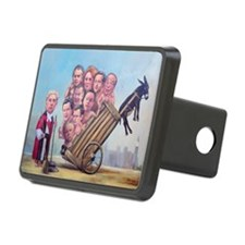 Mousemat: Leveson Inquiry Hitch Cover