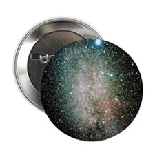 """The Milky Way from Canis Major to Vel 2.25"""" Button"""