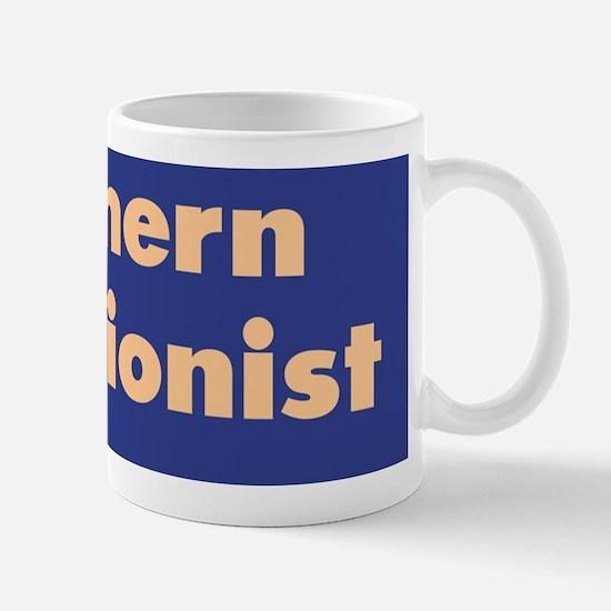 Northern Secessionist :FenderFlash Mug