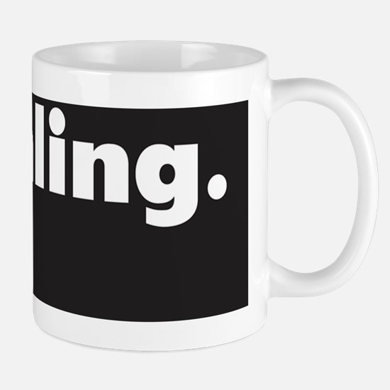 Earthling :FenderFlash Mug