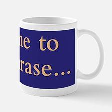 Allow me to Paraphrase /FenderFlash Mug