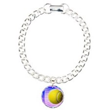 Tennis ball Bracelet