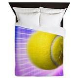 Tennis ball Duvet Covers