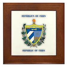 Cuba Products v2 Framed Tile