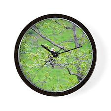 MP_Eagle_4 Wall Clock