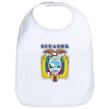 Ecuador Apparel v1 Bib