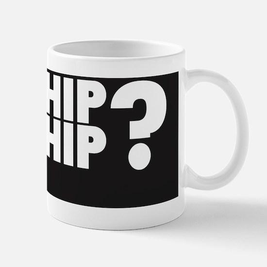 Warship Worship :FenderFlash Mug