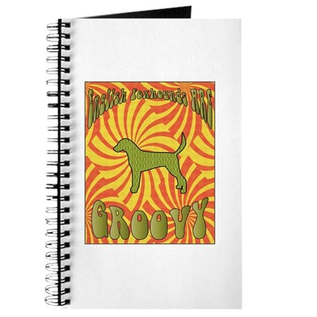 Groovy Foxhounds Journal