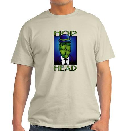 Mr Hop Head Light T-Shirt