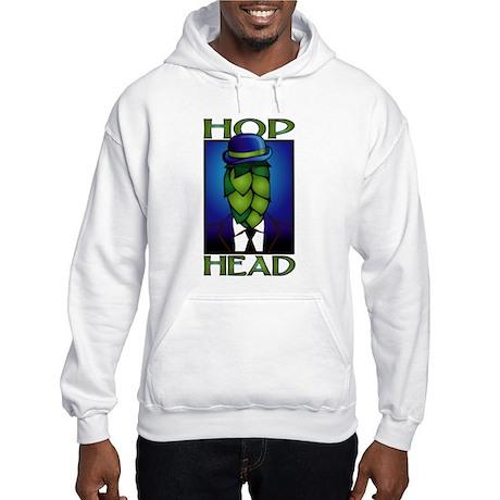 Mr Hop Head Hooded Sweatshirt
