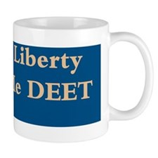 Liberty DEET :FenderFlash Mug