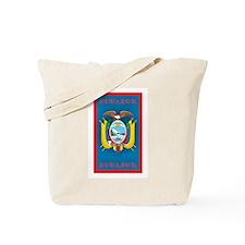 Ecuador Products v3 Tote Bag