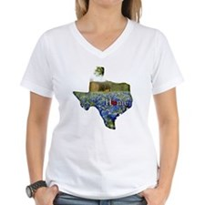 Texas Home Bluebonnets Shirt