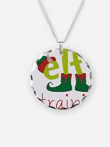 Elf In Training Necklace