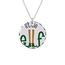 Little Elf Necklace