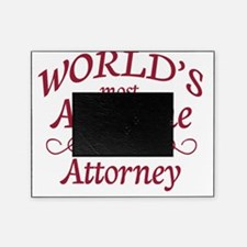 attorney Picture Frame