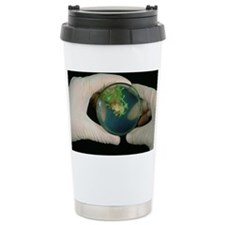 Tissue culture of tobac Travel Mug