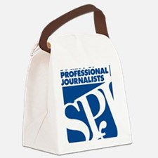 Classic SPJ Canvas Lunch Bag