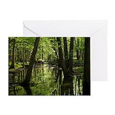 MP_Landscape_4 Greeting Card