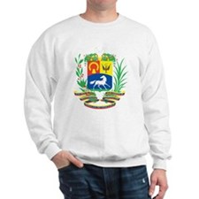 Venezuela Apparel v2 Sweatshirt