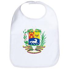 Venezuela Apparel v2 Bib