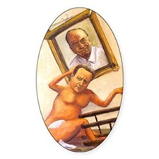 Leveson Inquiry: Murdochs Revenge Decal
