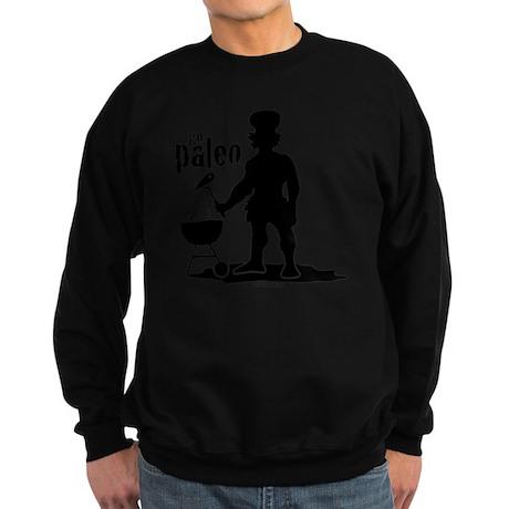 Paleo BBQ Sweatshirt (dark)