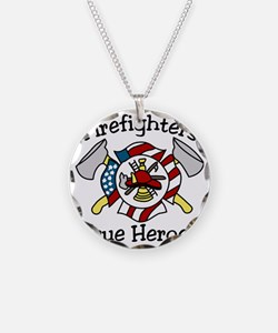 True Heroes Necklace