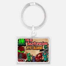 BEAN2013-Cover Landscape Keychain
