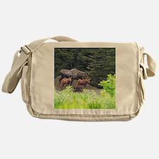 MP_Moose_2 Messenger Bag