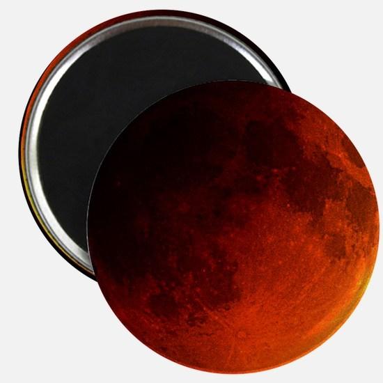 Total lunar eclipse Magnet