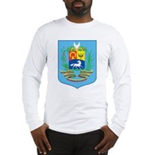 Venezuela Apparel v1 Long Sleeve T-Shirt