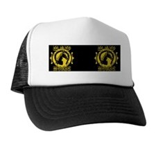 Malequine Roadie Trucker Hat