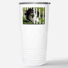 Shetland Sheepdog Jackp Travel Mug