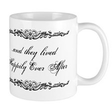 Happily Ever After Small Mug