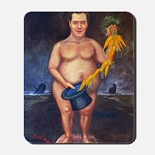 George Osborne: The Incompetent Conjurer Mousepad