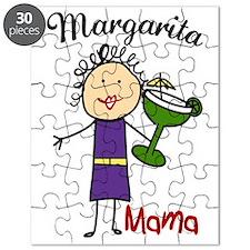 Margarita Mama Puzzle