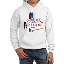 Eloped in Las Vegas Jumper Hoody
