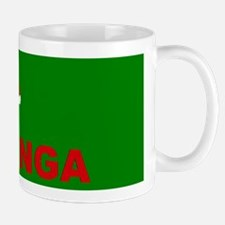 1INOTAFINGADlargelgreen Mug