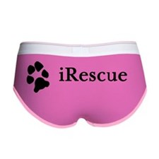 iRescue Women's Boy Brief