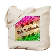 meleflowers14 Tote Bag