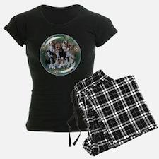 Cavalier King Charles Spanie Pajamas