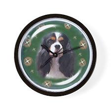round-tri Wall Clock